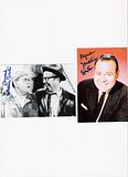 Jonathan Winters (classic actocomedian quotIt's a Mad Mad Mad Mad Worldquot(1963)quotThe Russians Are Coming the Russians Are Comingquot(1966) )